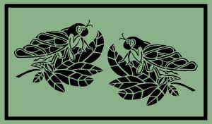 Klip græshoppe