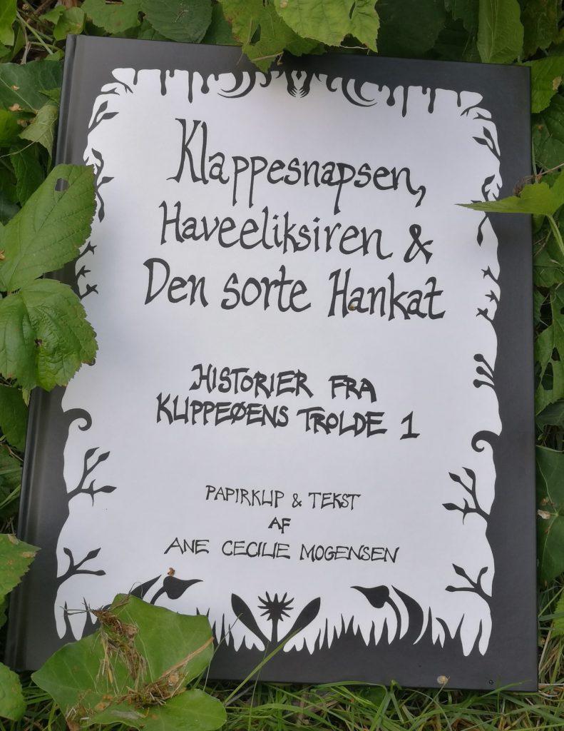 Bog Ane Cecilie Mogensen